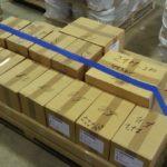 Упаковка и отгрузка в ТК Деловые линии