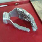 006 обработка стали и цветных металлов