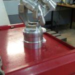 007 обработка стали и цветных металлов